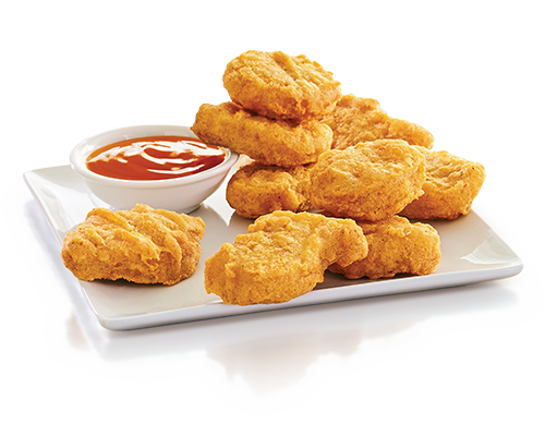 9 Chicken McNuggets™